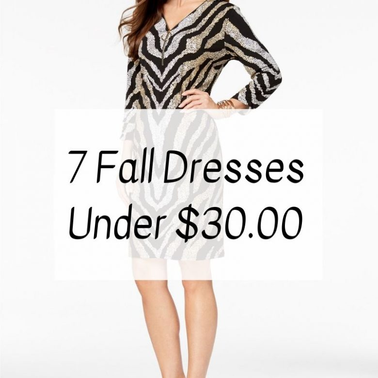 Fall outfits, Fall dresses, Affordable fashion, budget fashion, women over 40