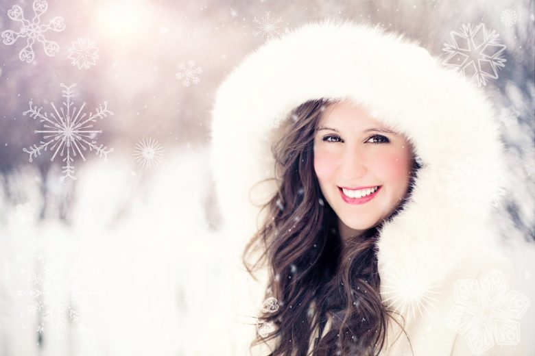 Winter style, Winter fashion, Snow, Winter coat