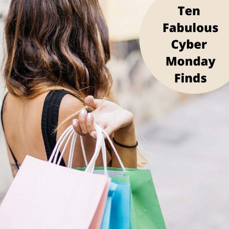 cyber Monday sales