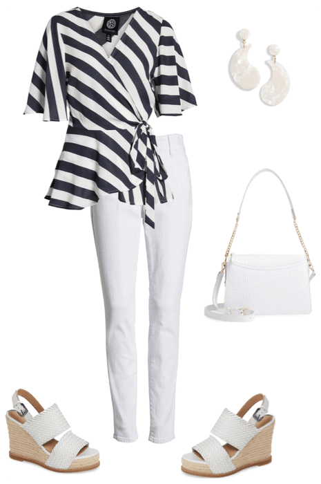 Spring fashion, clothes for women over 40, Spring outfit