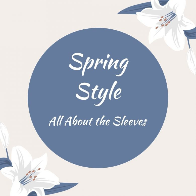 Spring Styles for women over 40