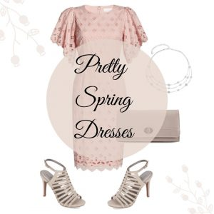 Spring dresses for special occasions
