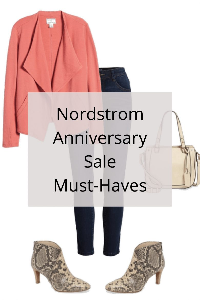 Nordstrom Anniversary Sale Must Have Fall Fashion