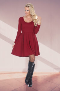 Affordable Fall Dresses for Women